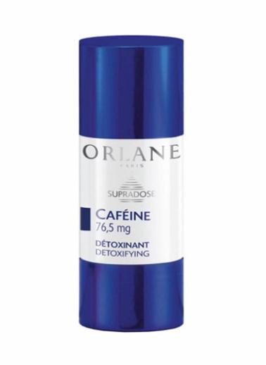 Orlane Orlane Supradose Cafein Detoxifying 15 Ml Renksiz